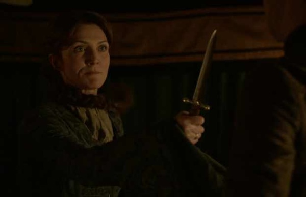 Game Of Thrones Recapping Garden Of Bones Tvdinner Amovie