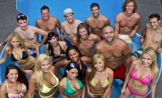 big brother season 13 Tv Show