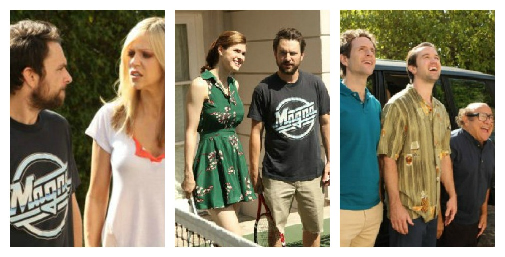 """sunny in philadelphia dee and charlie find love It's hard to believe that the hysterical fx series """"it's always sunny in philadelphia i'm in love with a man sweet dee 54 okay, well, """"charlie."""