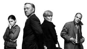 House of Cards S01 720p WEB-DL